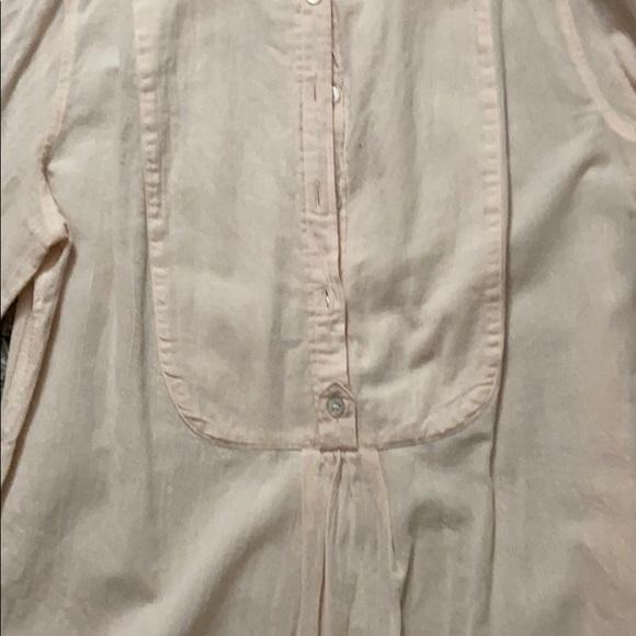 Burberry Tops - Burberry shirt